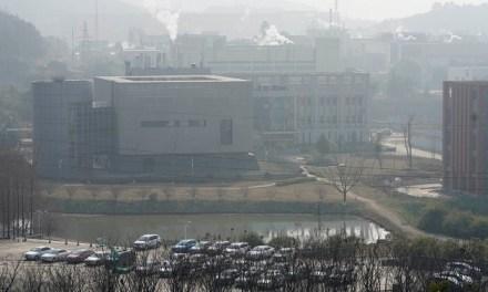 """储百亮:世卫提议再次调查武汉病毒所,中国称""""不可能接受"""""""