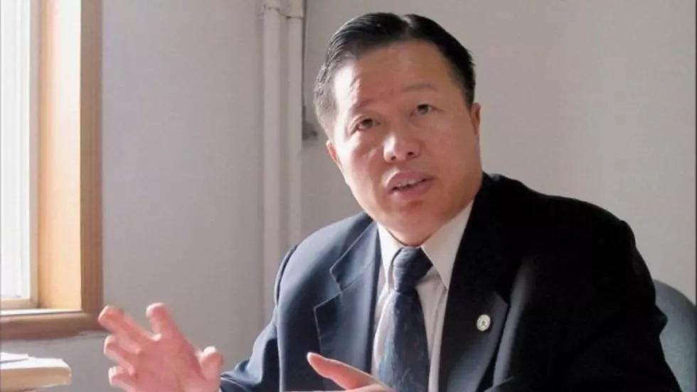 【RFI】著名维权律师高智晟失踪4年 高妻:活要见人,死要见尸