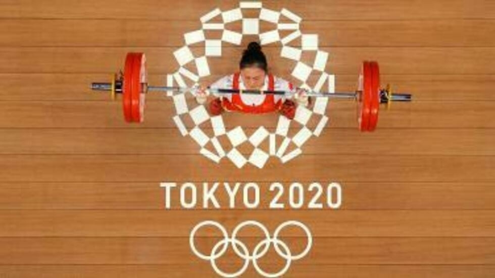 【RFI】从中国女子举重看不计代价的体育举国体制
