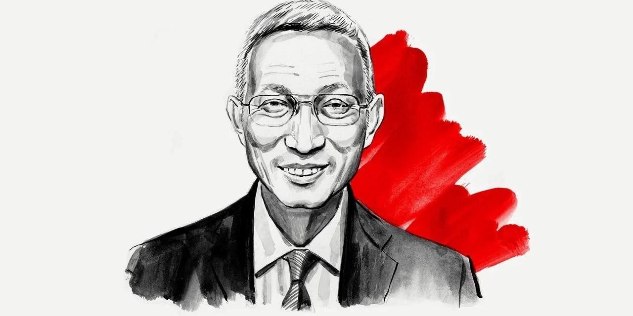 【经济学人】裴敏欣谈中国为什么不会超越美国