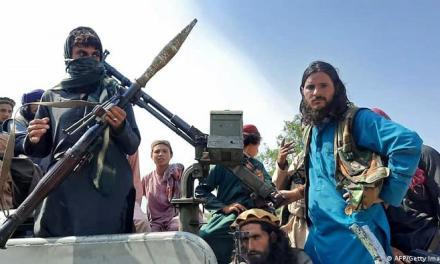 杨子立:论塔利班的成功