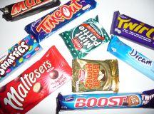 List Of Chocolate Bars – Thin Blog