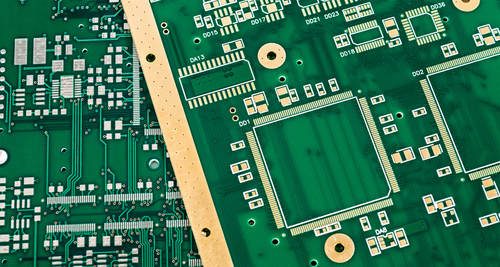 Delamination Of Conformal Coating From A Printed Circuit Board