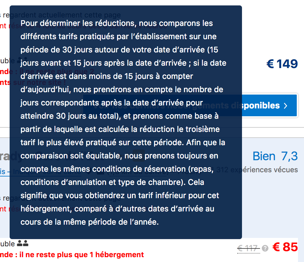 Booking.com écran-02