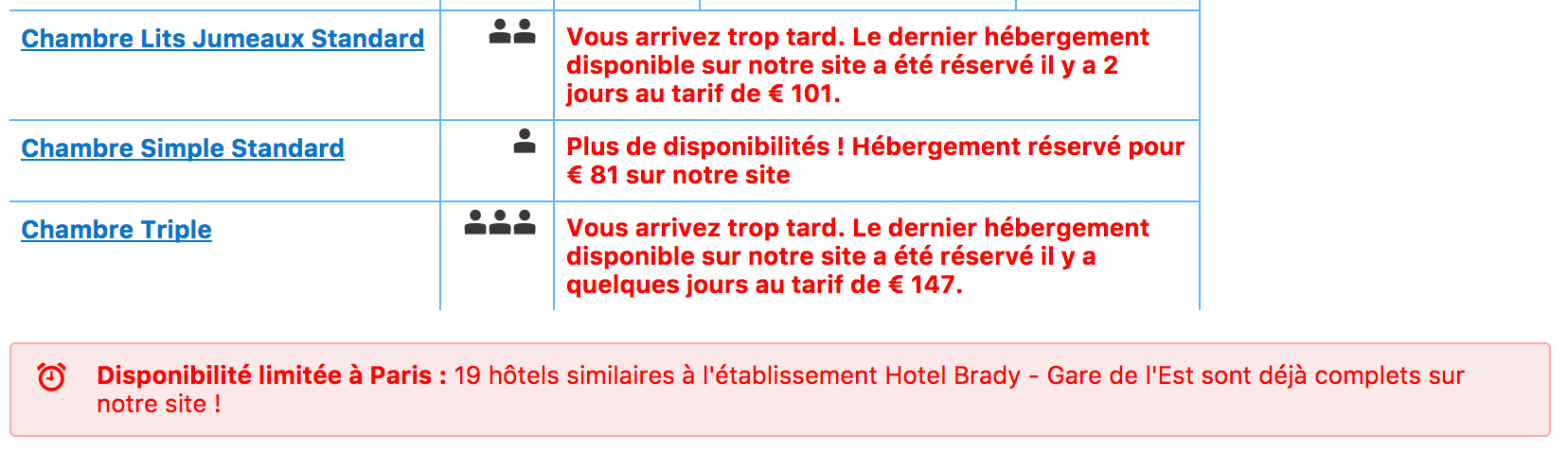 Booking.com écran-03