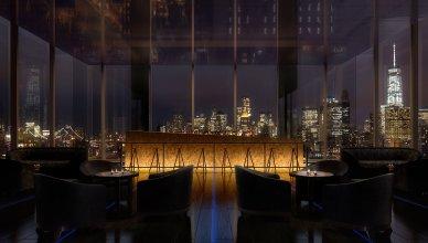 Ian Schrager ha abierto, en la siempre trepidante ciudad de Nueva York, las puertas de su nuevo hotel denominado Public Hotel, en concreto en el Lower East Side.