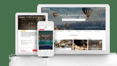 Musement es una compañía que fue creada en Italia en el año 2013. La empresa fue ideada para ayudar a los viajeros a exprimir al máximo cada destino turístico con una amplia selección de tours, actividades oentradas para atracciones populares, como museos y galerías o accesos exclusivos a determinados lugares históricos