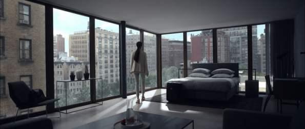 ¿Cómo serán las habitaciones de hotel en el futuro? La afamada Ecole Hôtelière de Lausanne ha lanzado un vídeo clip que muestra cómo serán las habitaciones de hotel en el futuro.