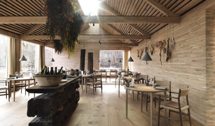 René Redzepi, Restaurante Noma 2.0 abre de nuevo sus puerta