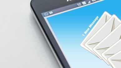 e-mail se ha convertido en una herramienta eficiente, versátil y rápida que nos permite contactar con los clientes.
