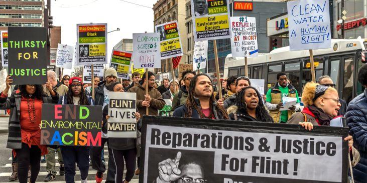 flint environmental justice