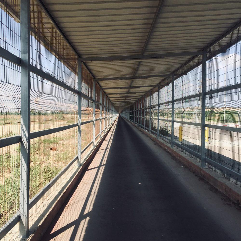Entry to Gaza