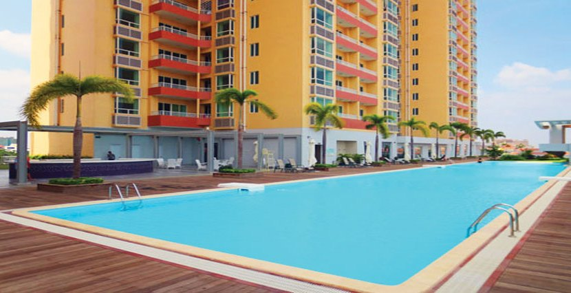 S-AP-sale-apt-swimming-pool