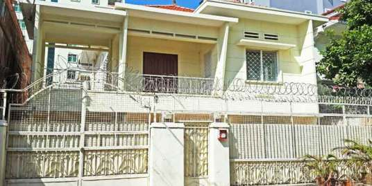Olympic Stadium | Villa For Rent Near Embassy of Germany