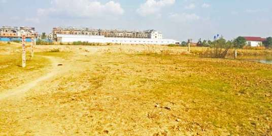 Next to Grand Phnom Penh Golf Club | Residential Land