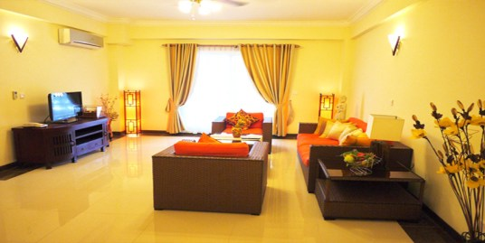 East Of Airport | 2 Bedrooms Apartment For Rent