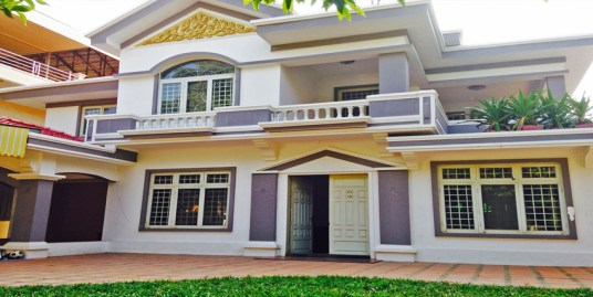 TVK Station TK | 6 Bedrooms Villa For Sale