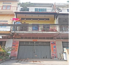 Santhor Mok Primary School | House For Rent