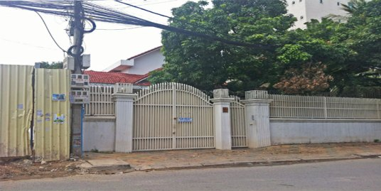PP.Honda| Villa For Rent
