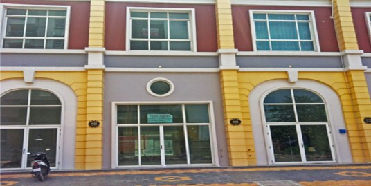 Koh Pich| 2 Shop House For Rent