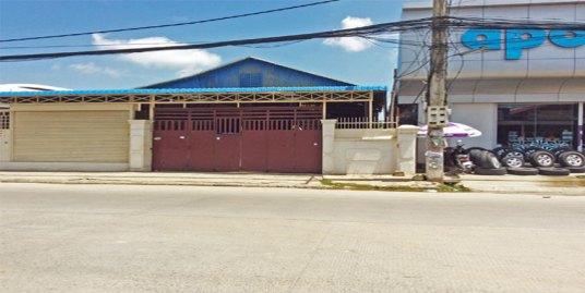 TK Avenue| Warehouse For Rent