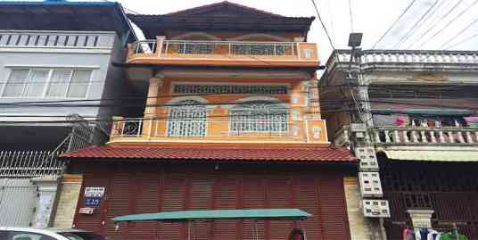 S-HS070125-St.612 Bueng Kork I Toul Kork | House For Sale