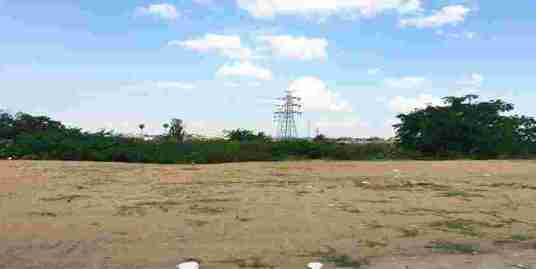 S-LD080336-St.Hun Sen Blvd Chak Angrea | Land For Sale