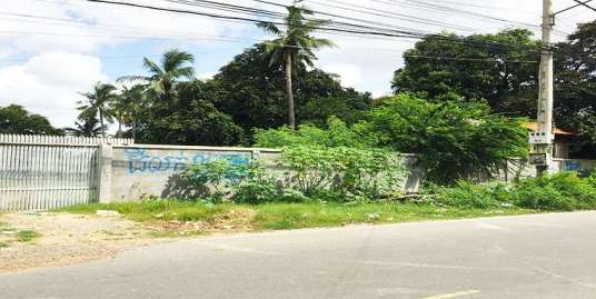 S-LD080354-St.Keo Chanda CCV | Land For Sale