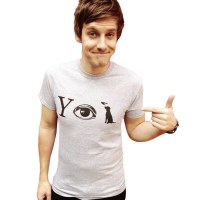 Why Aye Pet T-shirt the perfect T-shirt for Geordies