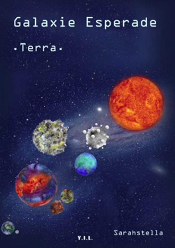 Galaxie Espérade: TERRA
