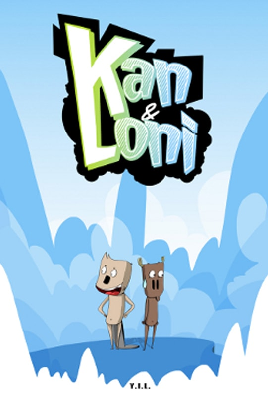Kan & Loni