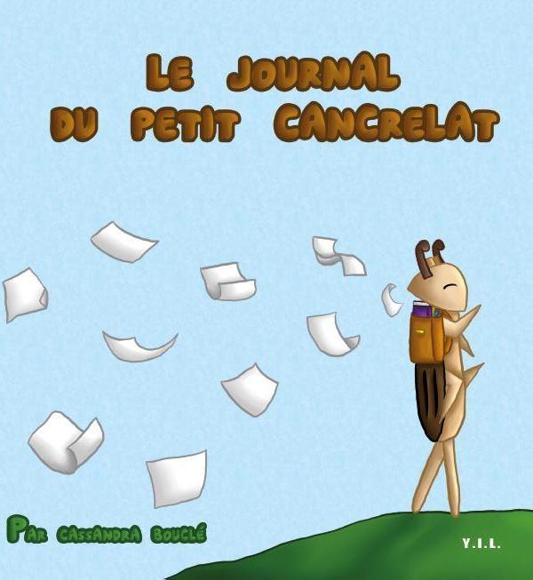 LE JOURNAL DU PETIT CANCRELAT