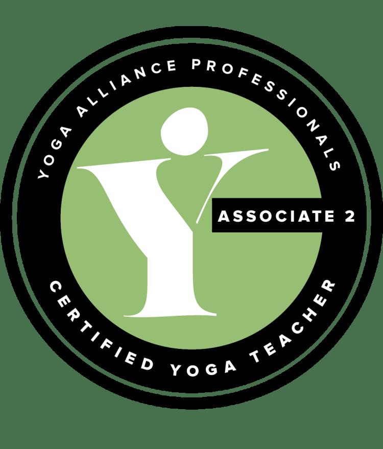 Yoga Alliance Professional