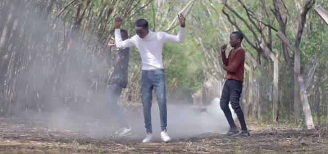 VIDEO: Mr Blessed – FIRE