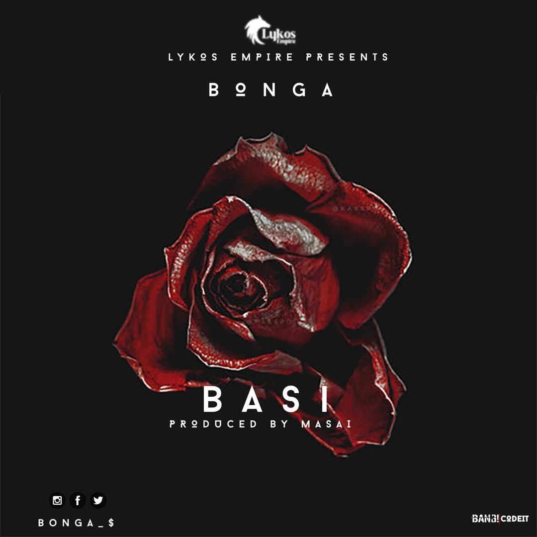 Download Audio: Bonga – Basi