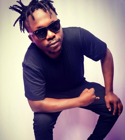 Download Audio: Ones six ft Stamina – I am Sorry