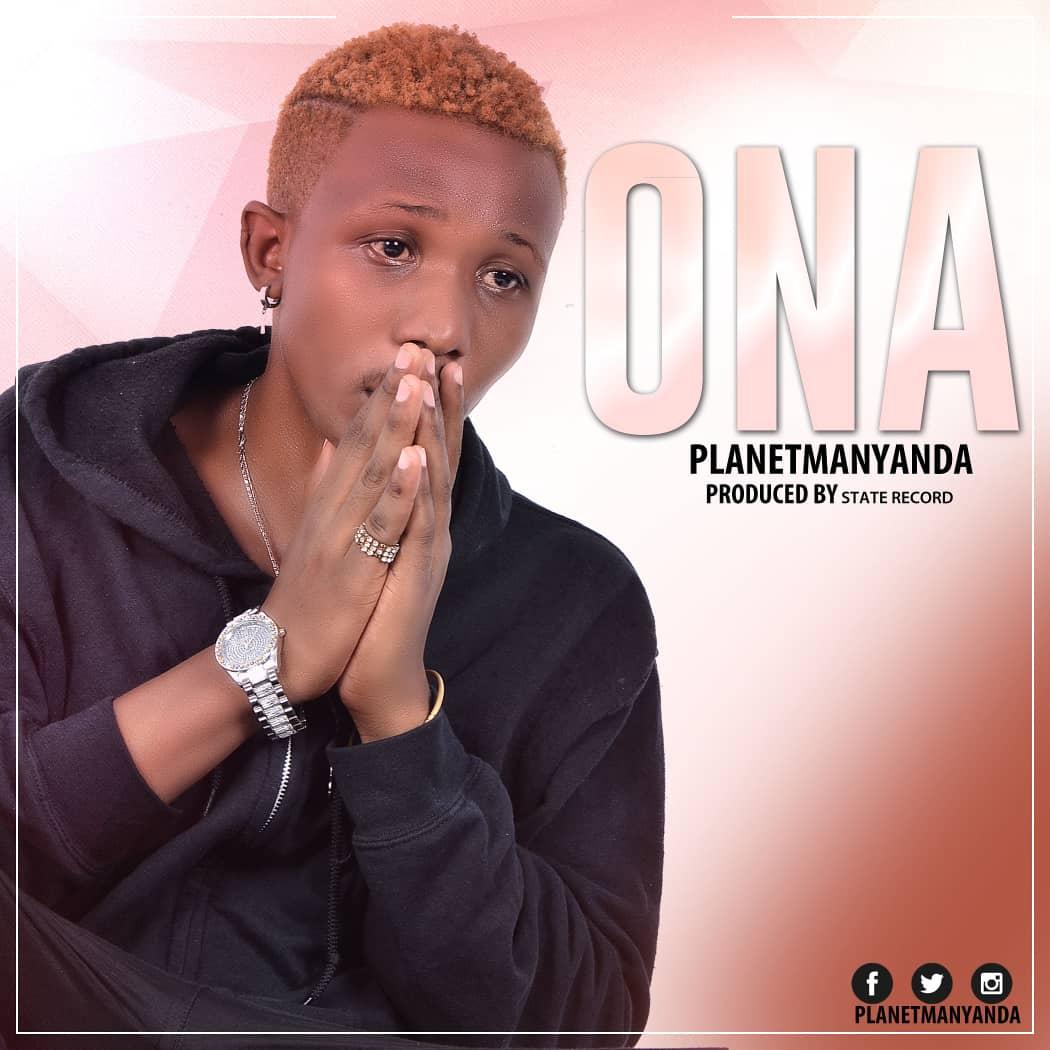 Download Audio: Planet Manyanda – ONA