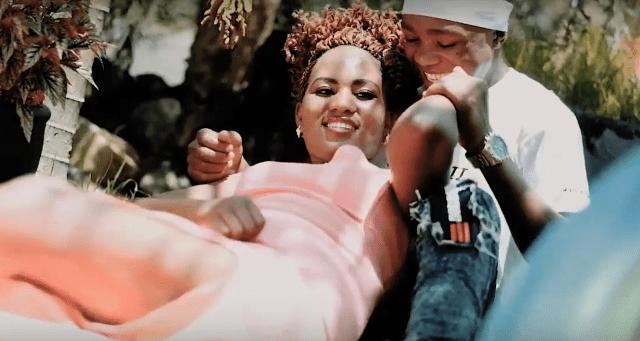 VIDEO: Chaka boy Tz – Imani
