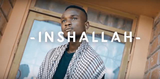 VIDEO: Y Tony – Inshallah