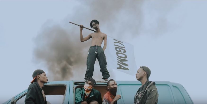 VIDEO: Baba Levo – High Na Low