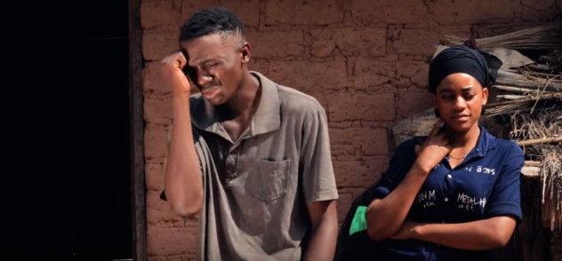 VIDEO: Gold Boy & Taddy Rhymes – Yana Mwisho