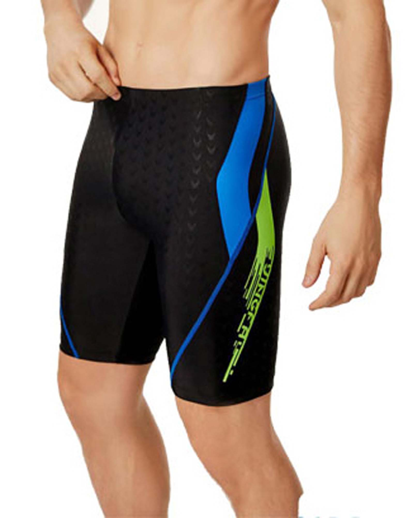 4bc272a49ab61 Y3808-2 swimming trunks swimming board shorts swim jammers for men and boys