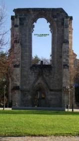 修道院遺址-哈次山上的瓦爾肯里德-4