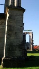 修道院遺址-哈次山上的瓦爾肯里德-5