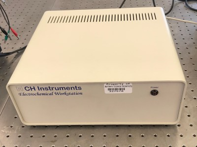 CH Instruments