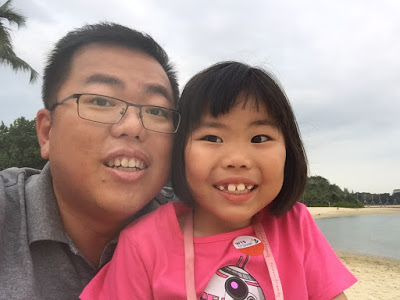 #Throwback – Day Out With Yining