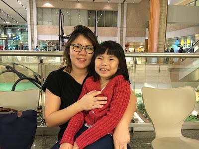 We Chiong Hong Kong – Day 1