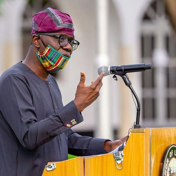 Lagos to establish a N10 billion aquaculture and food production Centre in epe and badagry