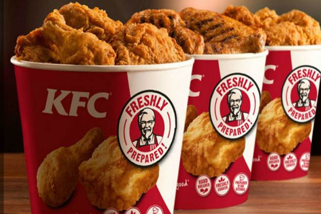 KFC partners Russian 3D Bioprinting firm to create world's first lab-produced chicken nuggets