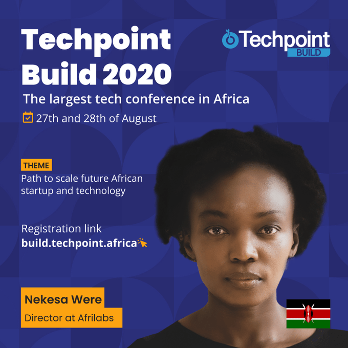 Techpoint build 2020 virtual conference: list of confirmed speakers